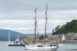 Skye, Uist-Harris & Lewis discovery tour - Flying Dutchman
